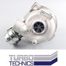 GT2256V GENUINE TURBO TECHNICS Turbo Charger for BMW X5 3.0D M57D E53 700935