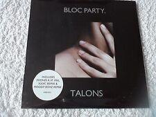Biete eine schöne CD Bloc Party