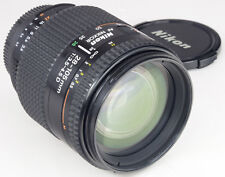 Nikon AF 28-105 mm 3.5-4.5 D