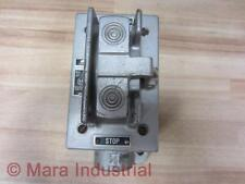 Allen Bradley 800-2SA42 Start/Stop Switch  8002SA42 (Pack of 3) - Used
