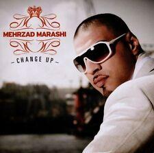 Mehrzad Marashi Change up (2011) [CD]