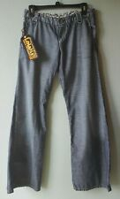 Vintage Lois Pants Womens Jeans Size EU 40/32 Cadillac Bellbottom Jeans (AA)