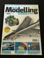 "AIRFIX MODEL WORLD MAGAZINE SPECIAL 2013 ""SCALE MODELLING STEP-BY-STEP ADVANCED"""