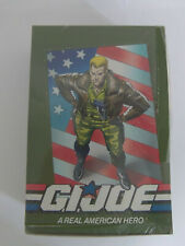 1991 GI Joe Series 1 Box  - near mint
