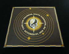 Grateful Dead 30 Trips Around The Sun 1979 Cape Cod Massachusetts 10/27/79 3 CD