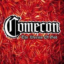 Comecon (Entombed Asphyx Morgoth) - Worms of God 2CD NEU OVP
