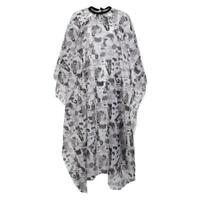 Hairdressing Hair Cutting Cape for Barber Haircut Hairdresser Apron Cloth SN9F