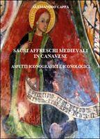 Sacri affreschi medievali in Canavese. Aspetti iconografici e iconologici - ER