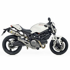 8281 SILENCIADOR ESCAPE LEOVINCE SBK LV ONE DUCATI MONSTER 1100 / S 2009/2010