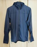 Adidas Terrex Skyclimb Fleece Jacket M Medium Mens Blue New