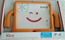 NEW SPECK IGUY FREE-STANDING, KID FRIENDLY IPAD CASE-1, 2 & 3RD GENERATION