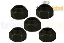 "Land Rover Series 2,2a 9/16"" Standard Wheel Nuts - Set of 5 - Bearmach - 576103"
