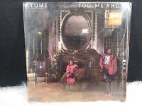 "MTUME You, Me and He  (VINYL 12"") VG+ / VG+"