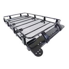 Expedition Steel Full Basket Roof Rack for Land Rover Defender 110 1983-2016