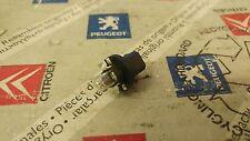 Peugeot 205 309 405 605 ax bx zx xm C15 tableau de bord ou horloge ampoule & support 611234