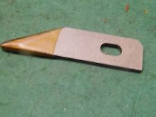 Manchester Tool Upper Insert Clamp # 409-147 8Fc-250-25