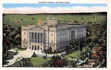 Ohio Dayton Masonic Temple