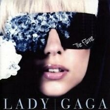 "LADY GAGA ""THE FAME"" CD NEW+"