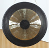 32''/80cm Chau Gong with Mallet Chinese Traditional Gong Tam Tam Gong