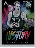 2017-18 Panini Ascension Making History Basketball Cards Pick From List