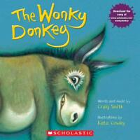 The Wonky Donkey by Craig Smith (Paperback) FREE shipping $35