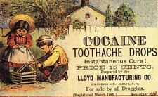 x14 set Vintage Medicine / Medical Portfolio