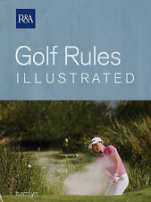 Golf Rules Illustrated 2006, And Ancient Golf Club Of St.Andrews, Royal, New Boo