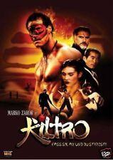 Kiltro - Fass sie an und du stirbst! ( Martial-Arts ) mit Marko Zaror NEU OVP