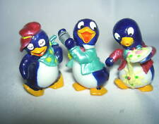 Ü Mug Peppy Pingos- Party 1994 Rare 3 Pcs