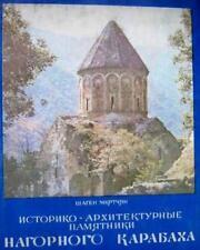 KARABAKH ARCHITECTURE Karabagh Artsakh Armenian Armenia