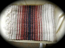 Mexican Falsa Blanket ~Made in Mexico~New