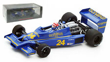 SPARK S2237 Hesketh 308E #24 IN SUD AFRICA GP 1978-EDDIE CHEEVER SCALA 1/43