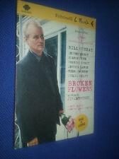 cofanetto+DVD nuovo film Broken Flowers. DVD. Con libro - di Jim Jarmusch