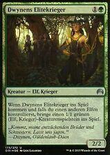 Dwynens Elitekrieger FOIL / Dwynen's Elite   NM   Magic Origins   GER   MTG