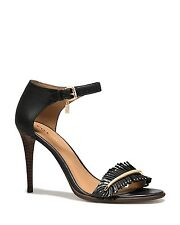 Coach Isabella Heels Sandals SHOE 38 uk 5 usa 8