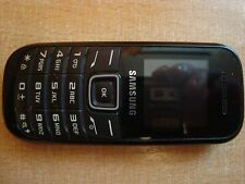 Unlocked Samsung GT E1200M, Without battery