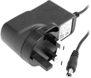 UK Plug Power Supply Adapter ForMEDELA SWING Breast Pump Single Double Maxi Flex