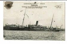 CPA-Carte Postale -France-Odessa- Croiseur Auxiliaire Russe 1914-1918  VM6161