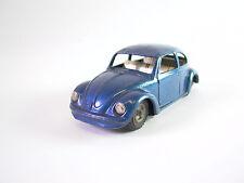 altes Blechspielzeug -  CKO Kellermann VW Käfer Beetle No. 394 -  (a101