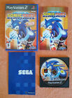SONIC GEMS COLLECTION PS2 / complet