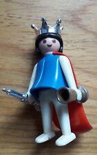 Figurine moyen age vintage playmobil