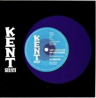 THE MAGICIANS (Just A Little) Faith And Understanding NEW NORTHERN SOUL 45 (KENT