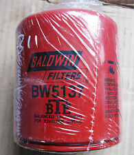 Baldwin Coolant Filter With BTE Formula - Part No: BW5137