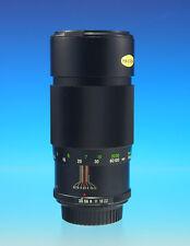 Vivitar 200mm/3.5 Objektiv lens Minolta MD Mount - (201841)