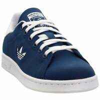 adidas Stan Smith Lace Up  Mens  Sneakers Shoes Casual   - Navy