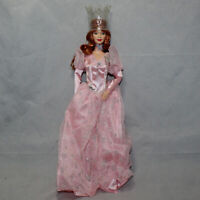 VINTAGE 1996 GLINDA THE GOOD WITCH BARBIE DOLL WIZARD OF