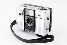 """""""For Parts"""" RICOH AUTO HALF SE 35mm Half Frame Used Film Camera from Japan A1008"""