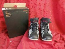 Air Jordan 7 Retro BG  Jumpman 23  Size 6 youth  a box