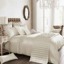 Felicity bed Linen by Kylie Minogue - KING Luxurious Duvet cover NO Pillowcases