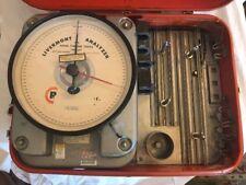 Richmont Livermont Torque Analyzer EMH 150